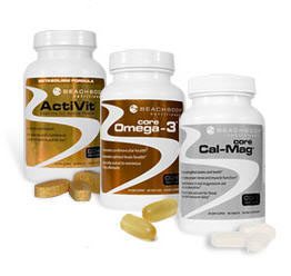corepack beachbody supplements