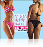Yoga Booty Ballet Ab and Butt Makeover