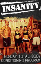 Buy Insanity  Deluxe with Shaun T