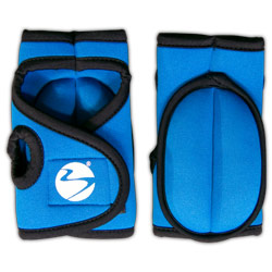 Beachbody weighted gloves
