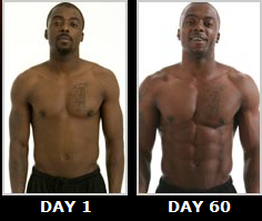Chris Insanity Success Story