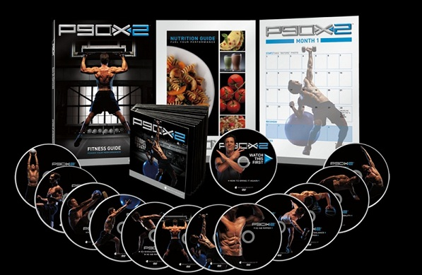 Buy P90X2 | P90X2 Workout