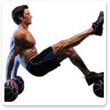 P90X vs. P90X2 workouts
