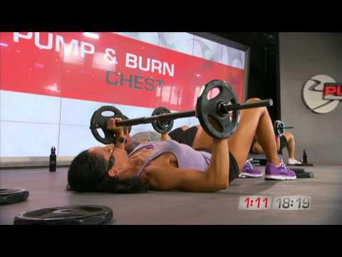 Is Les Mills Pump Workout right for you?