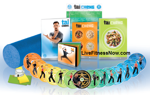 Beachbody Tai Cheng Workout Routines