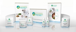 What's included with Beachbody Ultimate Reset?