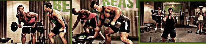 Body Beast vs. P90X