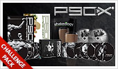 P90X Challenge Pack Trial Offer