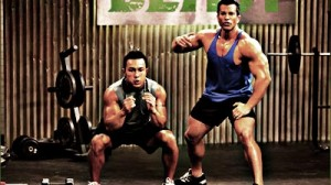 Get Big with Body Beast Workout