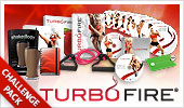 TurboFire Challenge Pack Trial offer