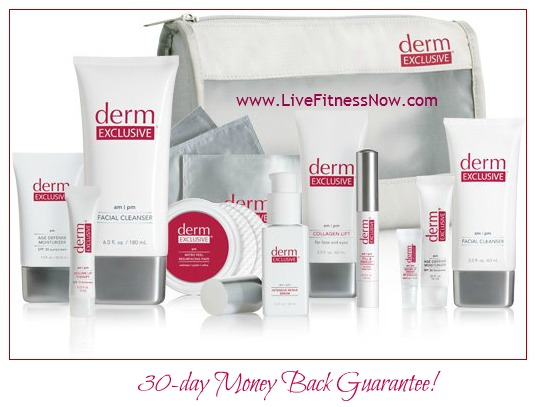 Does Derm Exclusive Skincare Really Work?