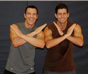 Paul Ryan Does P90X to Stay Fit