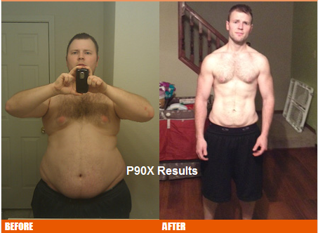 P90X Supplements