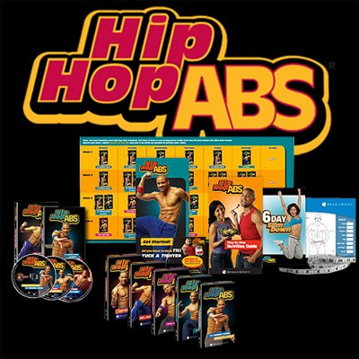 Hip Hop Abs sale