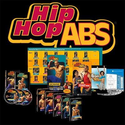 Hip Hop Abs sale