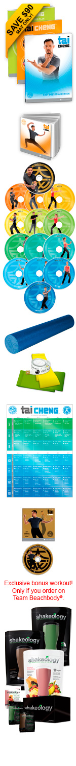 Tai Cheng Challenge Pack Sale