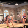 P90X3 Agility workout - sneak peek