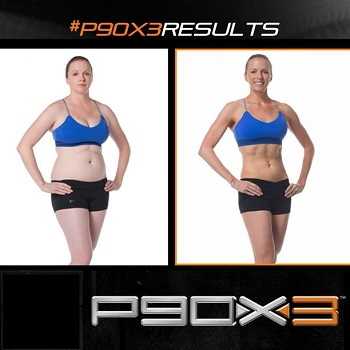 P90X3 workout available with bonuses
