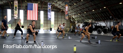 22 Minute Hard Corps with Tony Horton