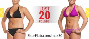 Insanity Max 30 Weight Loss Results