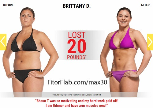 Insanity Max 30 Workout Review