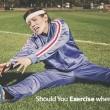 Should You Exercise when Sore?