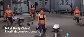 Total Body Chisel - Beachbody On Demand