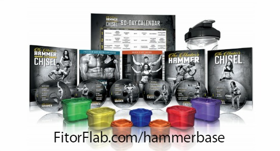 Master's Hammer and Chisel Base Kit