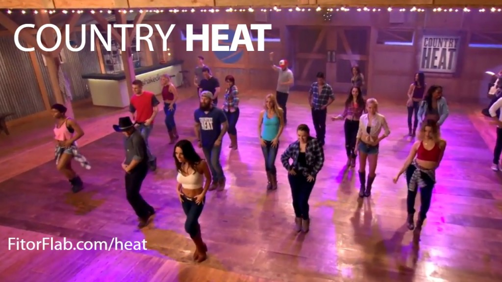 Country Heat Workout with Autumn Calabrese