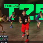 How to Get the Best Workout with Focus T25 Gamma