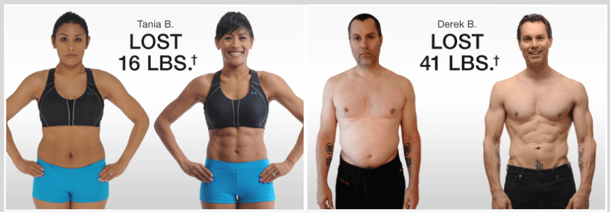 Get results with Focus t25