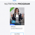 New Beachbody On Demand Nutrition Feature