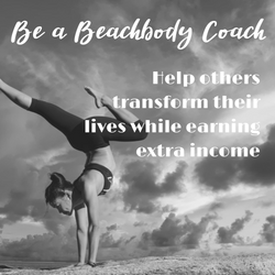 Be a Beachbody Coach