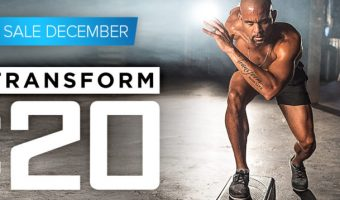 Introducing Transform 20 and New Shift Shop Workouts