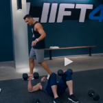 Try the LIIFT4 Sample Workout for FREE
