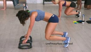 A Little More Obsessed Cardio Core Review