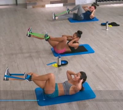 A Little More Obsessed Cardio Core