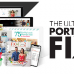 2B Mindset and Ultimate Portion Fix Programs Monthly Membership
