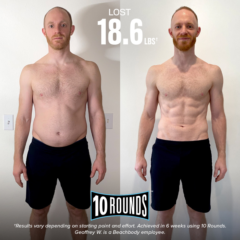 10 Rounds Workout Review Best Boxing Home Fitness