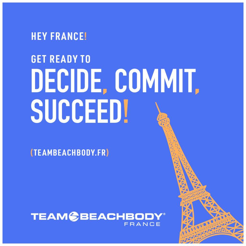 Beachbody France