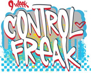 9 week control freak