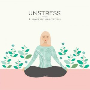 Unstress Meditation to Relax and Recharge