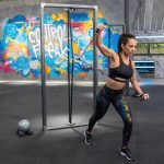Get Fit with 9 Week Control Freak Workout