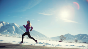 Tips for Running in Cold Weather
