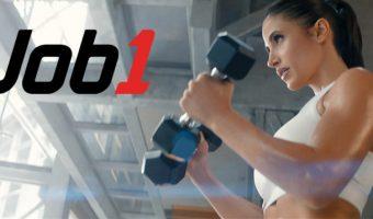 Job 1 Workout with Jennifer Jacobs