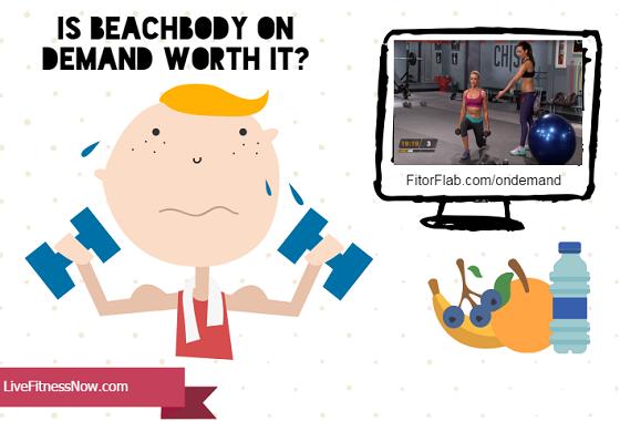 Is Beachbody On Demand Worth it?
