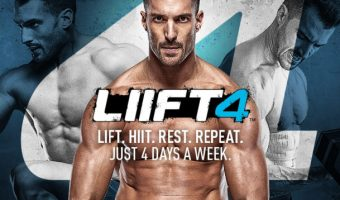 LIIFT4 Workout: Weight Training And HIIT To Get Fit