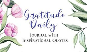 Reasons why a Gratitude Journal can Inspire Life Change