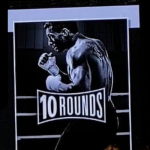 New 10 Rounds Workout from Joel Freeman