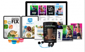 Beachbody Nutrition Plus is New Monthly Nutrition Membership